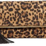 Fall Wishlist, foldover clutch, cheetah print, animal print, purse, bag, fall fashion