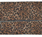 Leopard, leopard clutch, foldover clutch, sale, shop, women purses