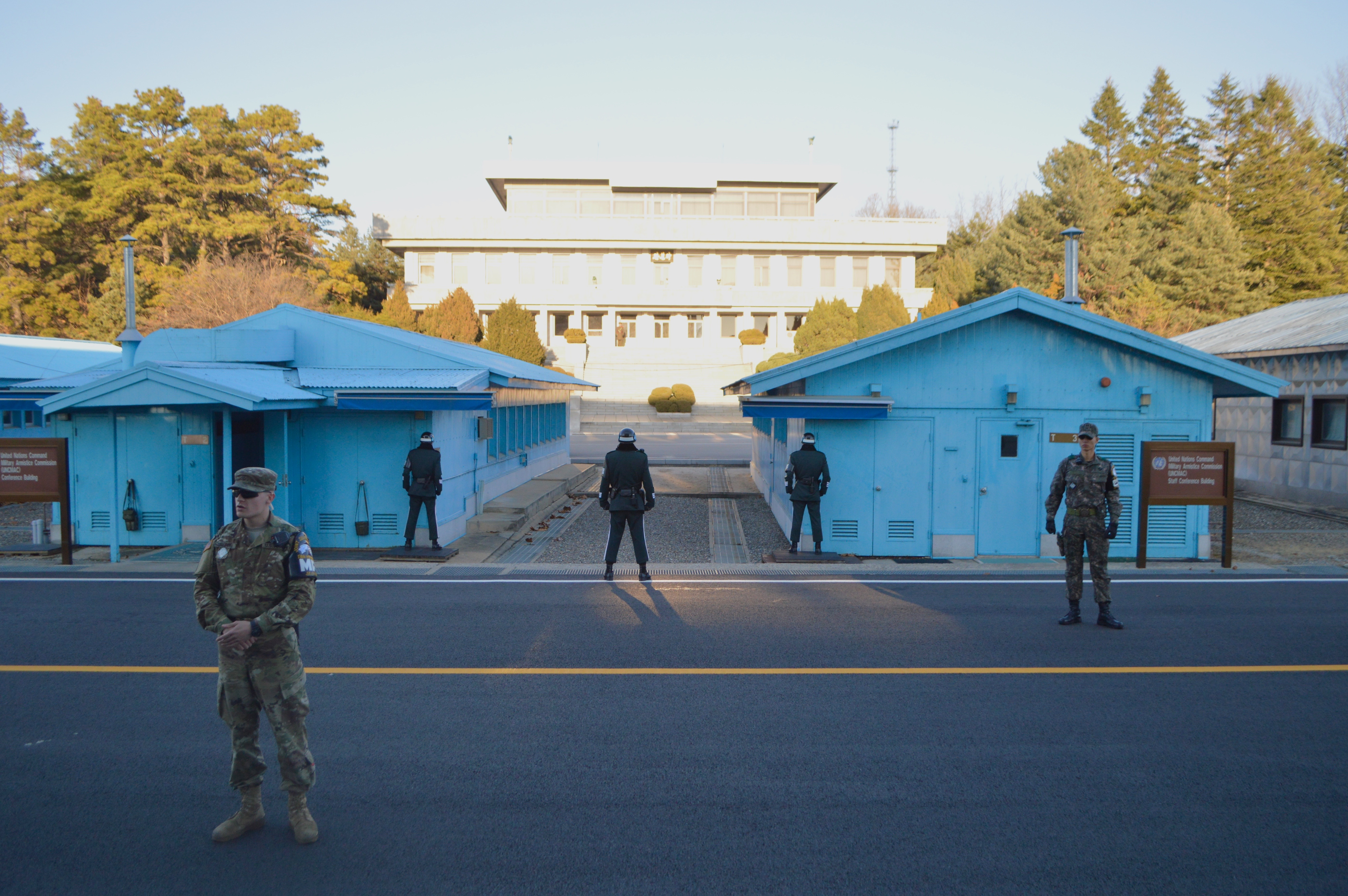 DMZ, DMZ 2016, demilitarized zone, stipe shirt, fashion, fashion blogger, how to blog, south korea, why it is important to network, blogging, otk boots, fall style, girl clothes, women clothes, shopping, style,
