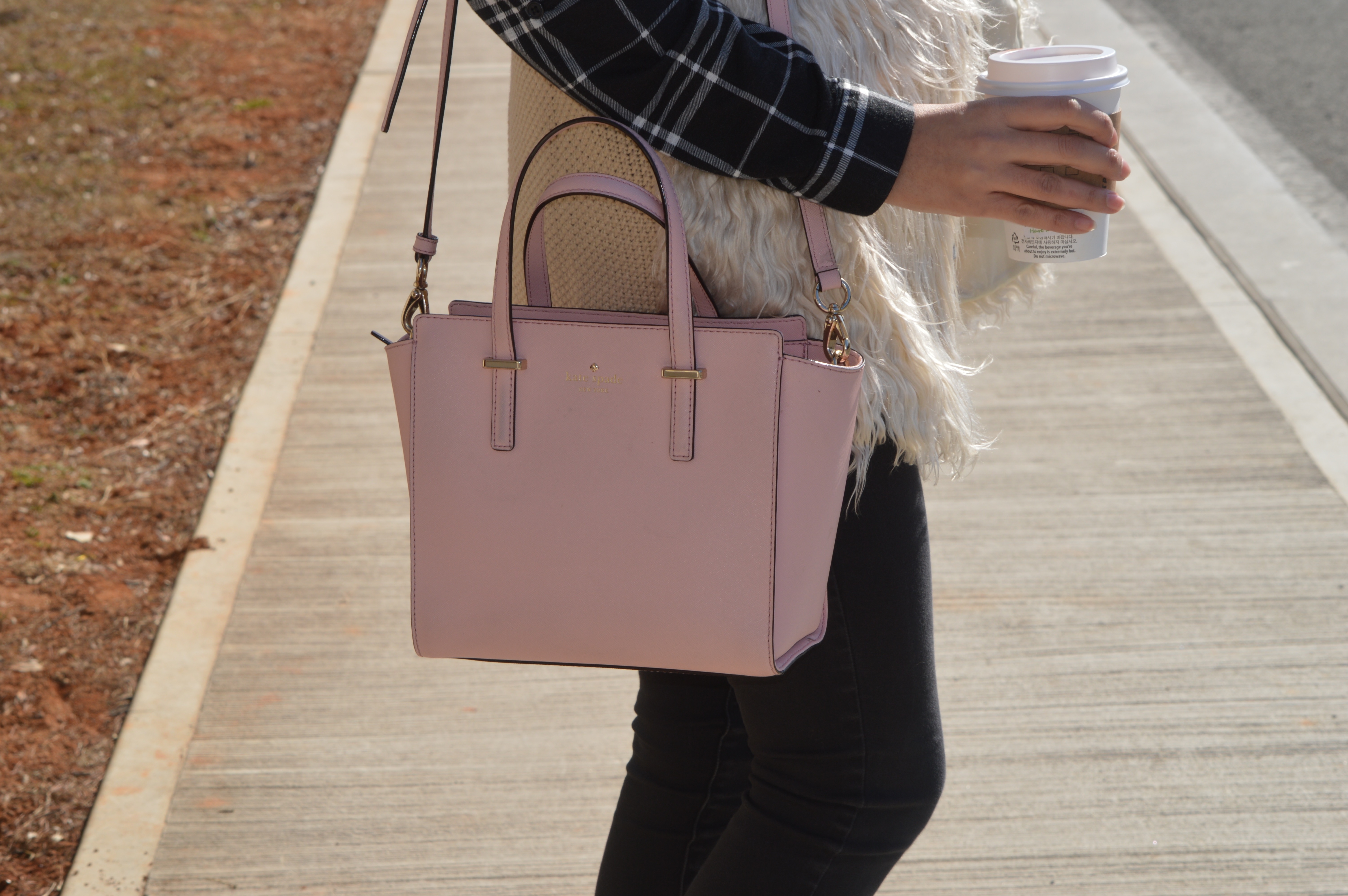 Kate Spade, designer bags, what to wear, hot to fashion blog