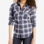 plaid top, its under 100, what to wear, hot to fashion blog