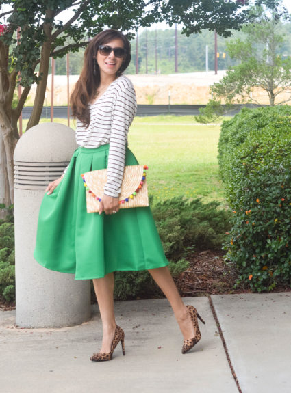 Transitioning into Fall + Nordstrom's Public Access Sale!