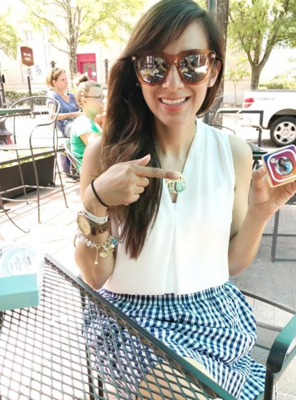 Gingham This Summer + Life Update