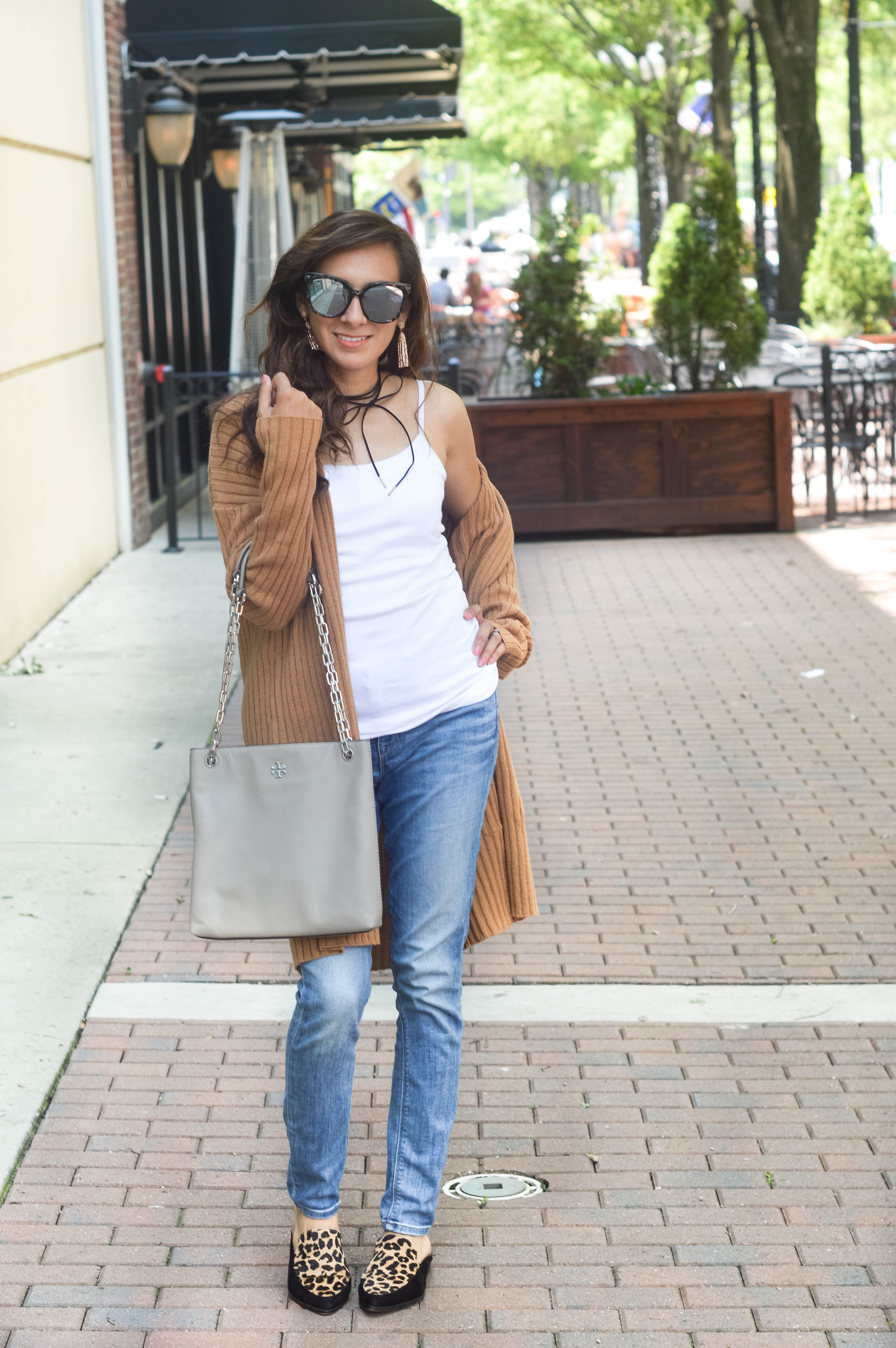 Fall Outfits, cozy cardigan