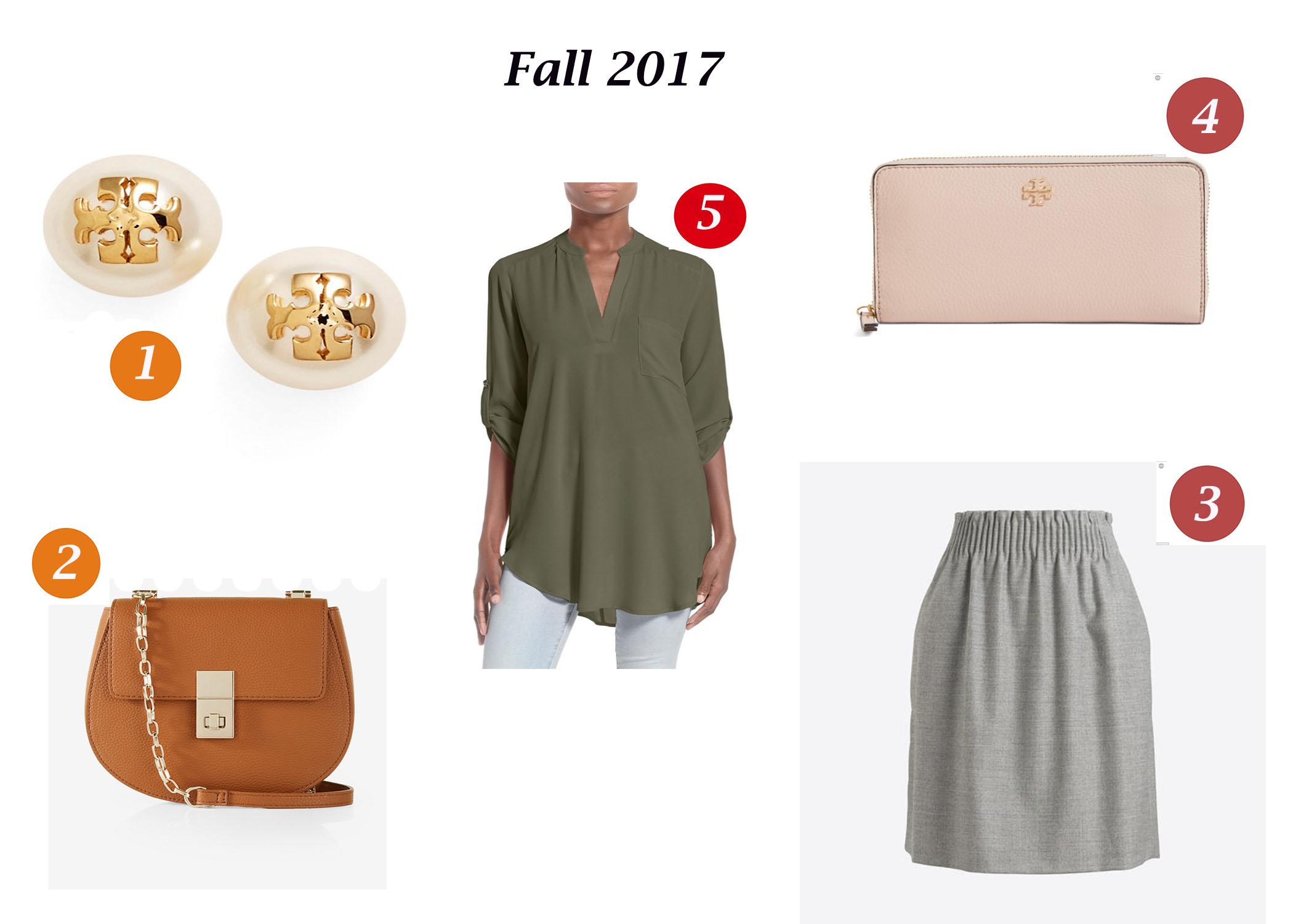 Craving Fall, Fall 2017, Tory Burch
