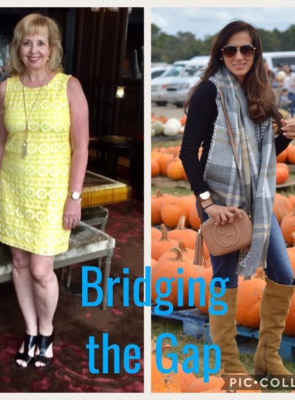 Getting to Know Kimberly Higgins