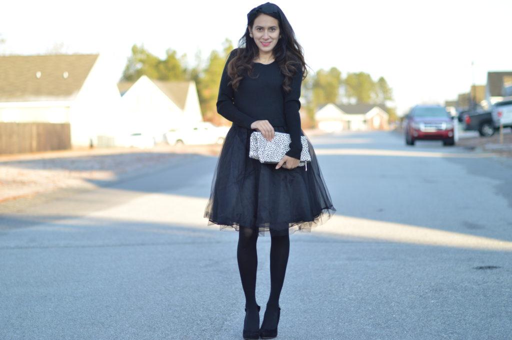 NYE Dress